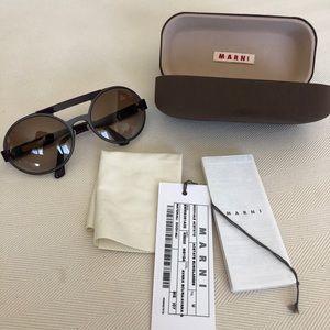 Marni MA059S Sunglasses